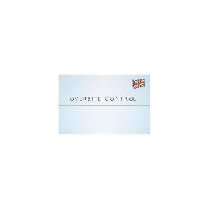 Overbite Control